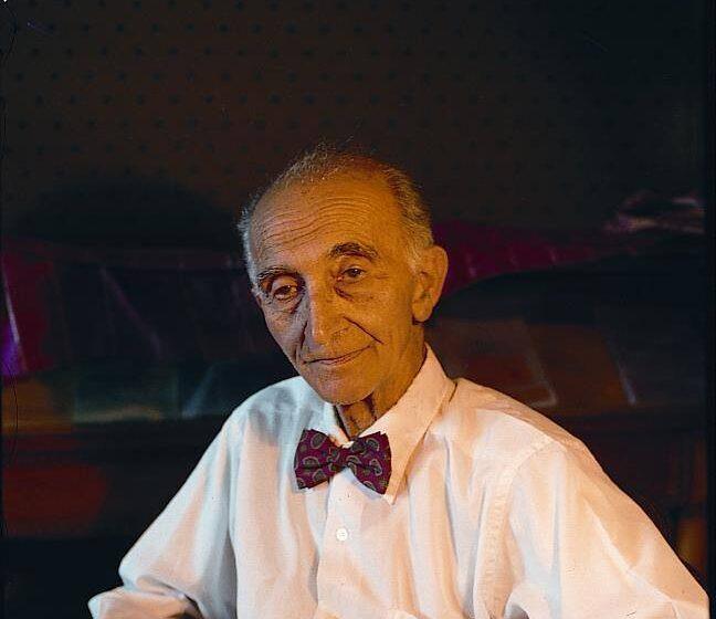 [Hafıza] Nuri Arlasez – 1996
