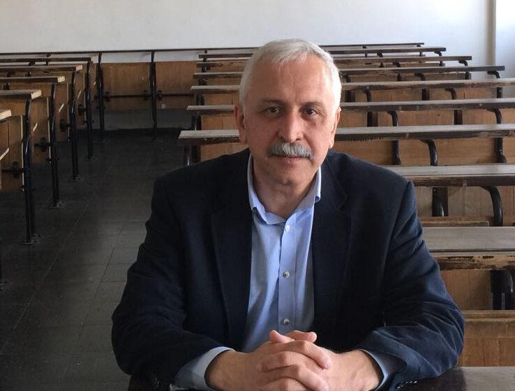 Prof. Dr. Hakan Uzun ile Atatürk Döneminde Dış Politikası