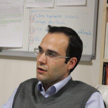 """Dr. Mustafa Kutlay ile """"Euro Krizi ve Küresel Politik Ekonomi"""" üzerine"""