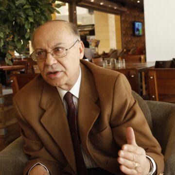 (E) Büyükelçi Numan Hazar ile İnsan Hakları ve Diplomasi
