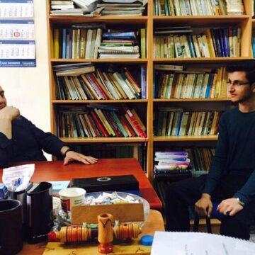 Ahmet Elibol ile Osmanlı'da Yeniçeri Ocağı