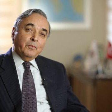 (E) Büyükelçi Alev Kılıç ile Türk Dış Politikasında Diplomatların Karar Alma Sürecindeki Rolleri