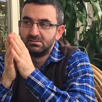 Dr. Göktürk Tüysüzoğlu ile Karadeniz Havzası ve Stratejik Önemi