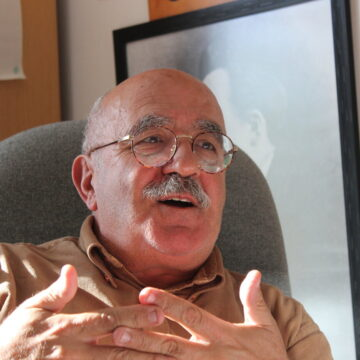 Prof. Dr. Ahmet İnam ile Kendimizi ve Kültürümüzü Anlamak
